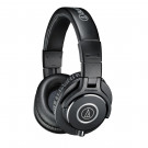 AUDIO TECHNICA ATH-M40x Studio Headphones