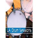 Big Fish Audio LA Drum Sessions Sample Disc