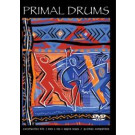 Big Fish Audio Primal Drums Sample CD