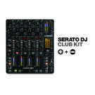 Allen & Heath XONE:DB4 + Serato Club Kit