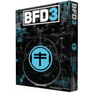 FXpansion BFD3 Acoustic Drum VSTi