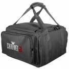 Chauvet CHS-FR4 Gear Bag For 4 Freedom Par Lights