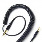 V-MODA CoilPro Cable - Black