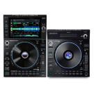 Denon DJ SC6000 + LC6000 Prime Bundle