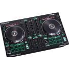 Roland DJ-202 2Ch Serato DJ Controller - MIXPACK OFFER