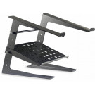 STAGG DJS-LT20 LAPTOP STAND WITH TRAY