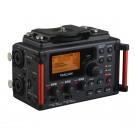 TASCAM DR60D-MKII 4-Track Recorder For DLSR Camera