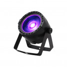 Equinox EQLED028 Micro Par UV