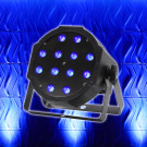 Equinox MaxiPar Tri Wash Light