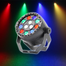 Equinox MicroPar RGBW LED Par (EQLED130)