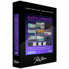 Rob Papen eXplorer4 Plugin Bundle (Download)