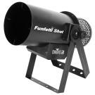 CHAUVET Funfetti Shot Professional Confetti Launcher