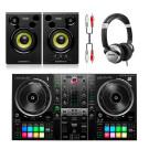 Hercules DJControl Inpulse 500 + Monitor 42 + HF125 Headphones