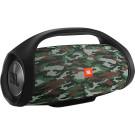 JBL Boombox Squad Portable Bluetooth Speaker Camo