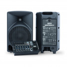 ALTO MIXPACK 10 All-In-One Portable Sound System