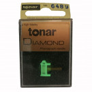 Tonar N447 Glow In The Dark Stylus for Shure M447