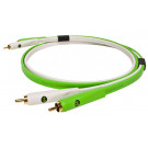 NEO D+ Class B Twin RCA -> Twin RCA Cable - 1m