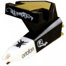 ORTOFON OM Qbert Cartridge & Styli