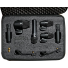 Shure PGA Drum Microphone Kit 6