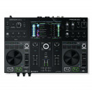 Denon DJ PRIME GO Standalone DJ Console with Rechargeable Battery