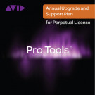 Avid Tech Pro Tools Annual Upgrade And Support Plan (Activation Card)