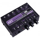 ART ProMIX 3 Channel Mic Mono Mixer