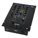 RELOOP RMX-22i 2+1 Channel DJ Mixer