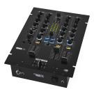 RELOOP RMX-33i 3+1 Channel DJ Mixer