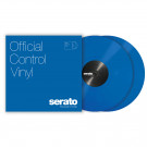 Serato Performance Series Vinyl Blue Pair