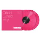 Serato Performance Series Vinyl Pink Pair