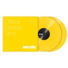 Serato Performance Series Vinyl Yellow Pair