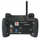 SMPRO TRANZ-R Wireless Stereo DI System Receiver