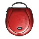 UDG Creator Headphone Case Large Red PU U8202RD