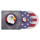 SERATO Performance Series Vinyl (pair) USA Pressing with slipmats