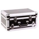 ZOMO VC2-XT-BLK SUITCASE BLACK FOR VCI100/300 DJ accessories DJ flight cases
