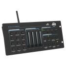 American DJ WiFly RGBW8C 64Ch WIFI DMX LED Controller