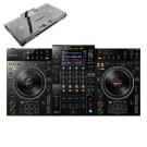 Pioneer DJ XDJ-XZ + Decksaver Bundle