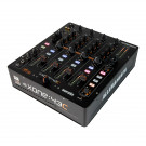 ALLEN & HEATH XONE:43C 4-Channel DJ Mixer with Soundcard
