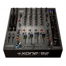 ALLEN & HEATH XONE:92 Professional DJ Mixer