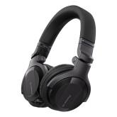 Pioneer DJ HDJ-CUE1 DJ Headphones - Black