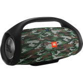 JBL Boombox Squad Portable Bluetooth Speaker Camo