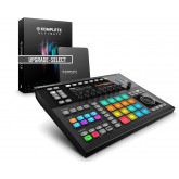 Maschine Studio with Komplete 12 or Ultimate