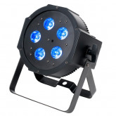 American DJ Mega Q Plus Go battery uplighter