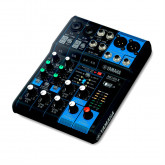 Yamaha MG06X 6-Channel Mixer with SPX Effects