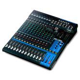Yamaha MG16XU 16-channel Mixer w/ SPX Effects & USB Audio Interface