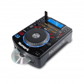 NUMARK NDX500 USB/CD Media Player & Software Controller (Single)