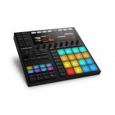 Native Instruments Maschine MK3 music production and performance instrument