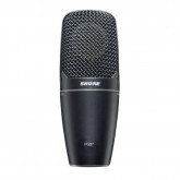 Shure PG27-LC Side-Address Condenser Microphone