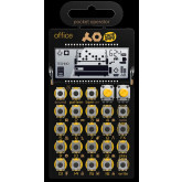 Teenage Engineering PO-24 OFFICE Pocket Operator Drum Machine & Sequencer