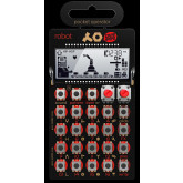Teenage Engineering PO-28 ROBOT Pocket Operator Synthesizer & Sequencer